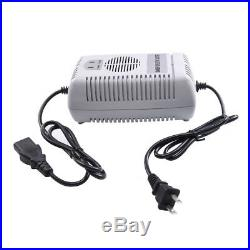 1800W 48V Brushless Electric Motor Speed Controller Charger E Bike Scooter Cart