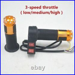 72V 3000W Electric Scooter Motor With Controller kit For Electric Scooter E bike