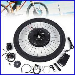 Ebike Conversion Motor Engine Wheel Kit 36V 26 Electric Bicycle With Battery UK