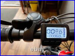 Electric Mountain Bike, Atx-88eo Gt, 250w Motor, Excellent Condition