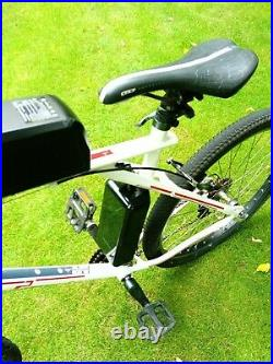 Electric bike Bicycle with 48volt battery and 1000w motor