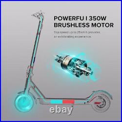 New Electric Scooter 350W Motor 36V Battery 30kph (With App)