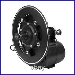 Tongsheng 250/350/500W Mid Drive Torque Motor Electric Bicycle Conversion Kit